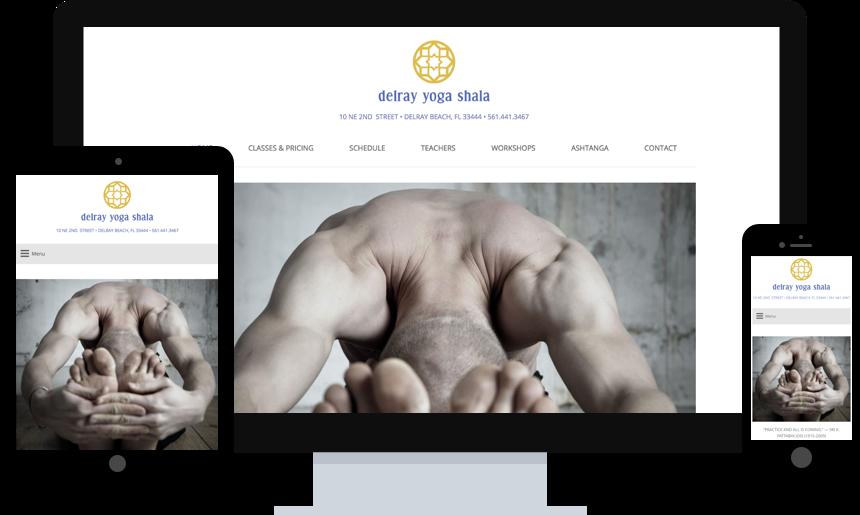 Delray Yoga Shala